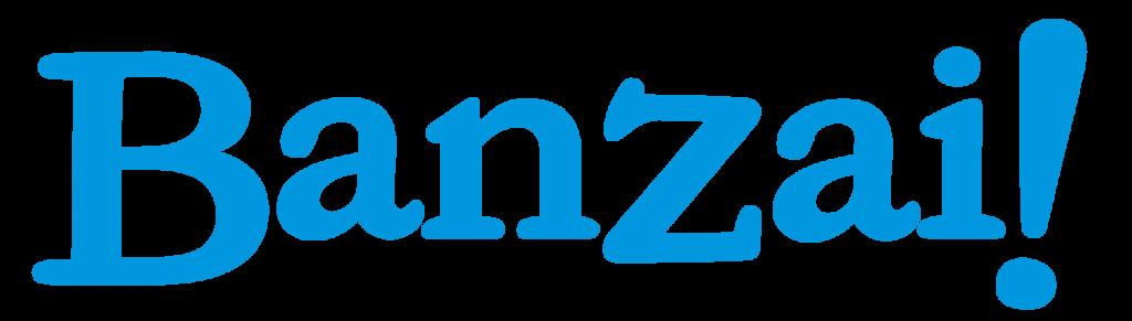 Banzai logo