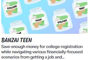 banzai teen course link